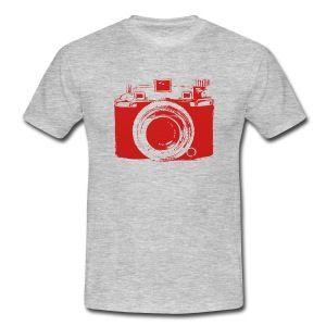 camera T-Shirts