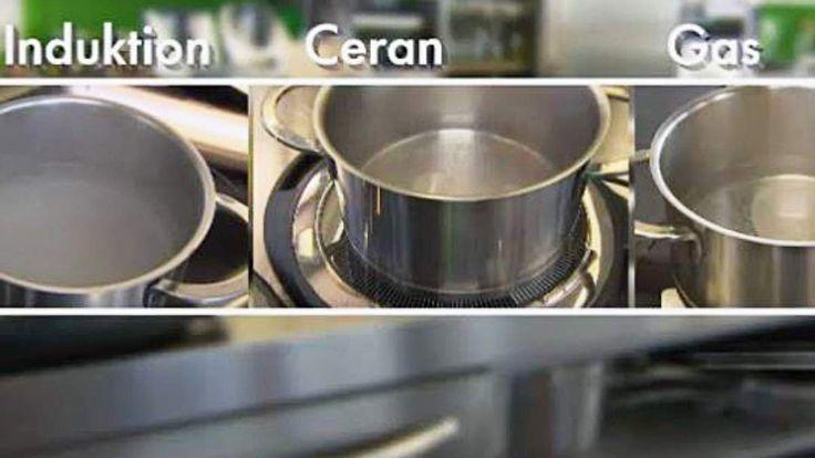 n-tv Ratgeber: Kochfelder im Vergleich: Induktion, Ceran oder Gas? - n-tv.de
