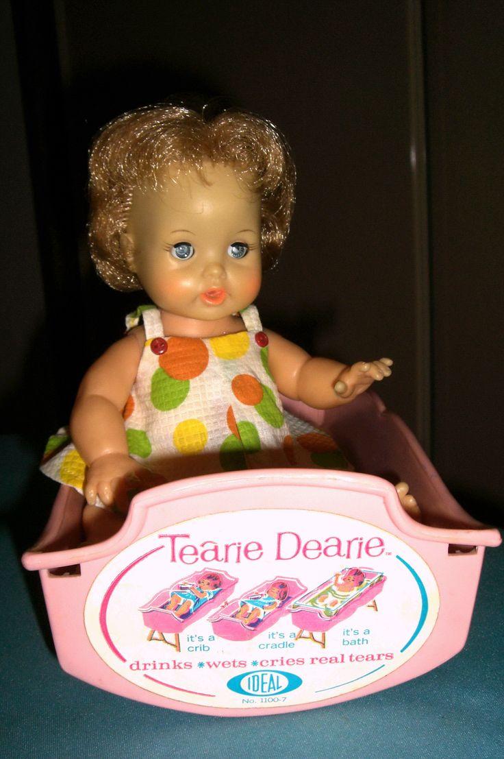 Tearie Dearie. 1964