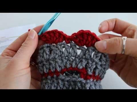 35 besten Crochet- by Jonna Martinez Bilder auf Pinterest ...