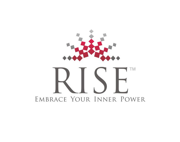 Professional Logo Design for Rise
