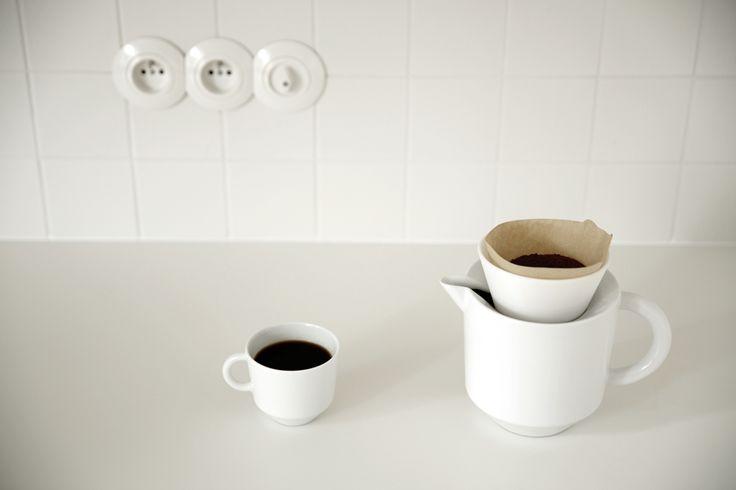 Czaj. Grynasz Studio na Tokyo Design Week - PLN Design