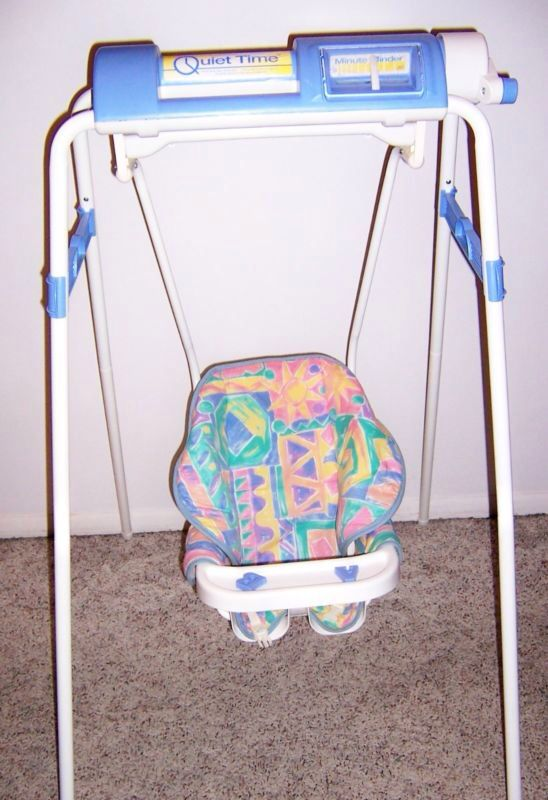 41 best Old School Baby Swings images on Pinterest | Baby ...