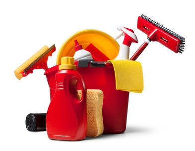 Sometimes, cleaning your house seems like it takes all day.. However, a few basic tips and tricks can not only save you time but also create a spotless living space. Whether you have unexpected guests coming, a get together just ended or you just need to create a more organized and tidy space, read on for our tips and shortcuts to speed clean your apartment.