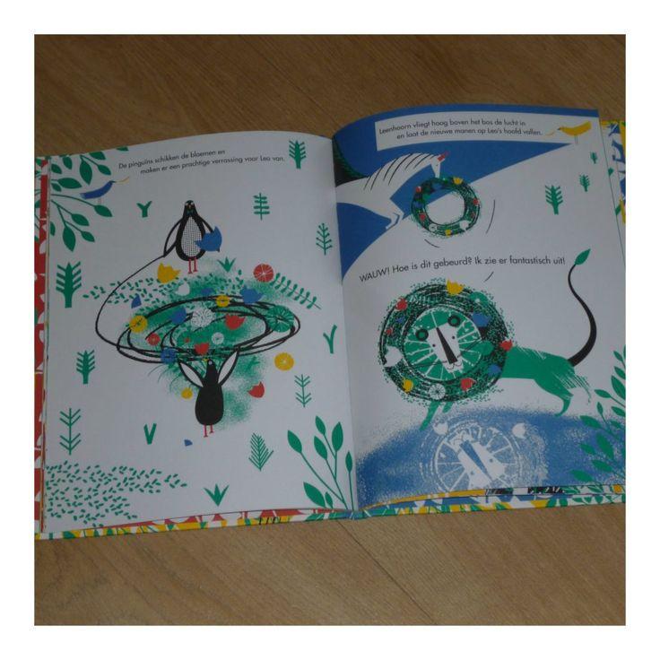 In het bos Thereze Rowe prentenboek BBNC Flamingo Kinderboeken vriendschap opvrolijken problemen helpen recensie review