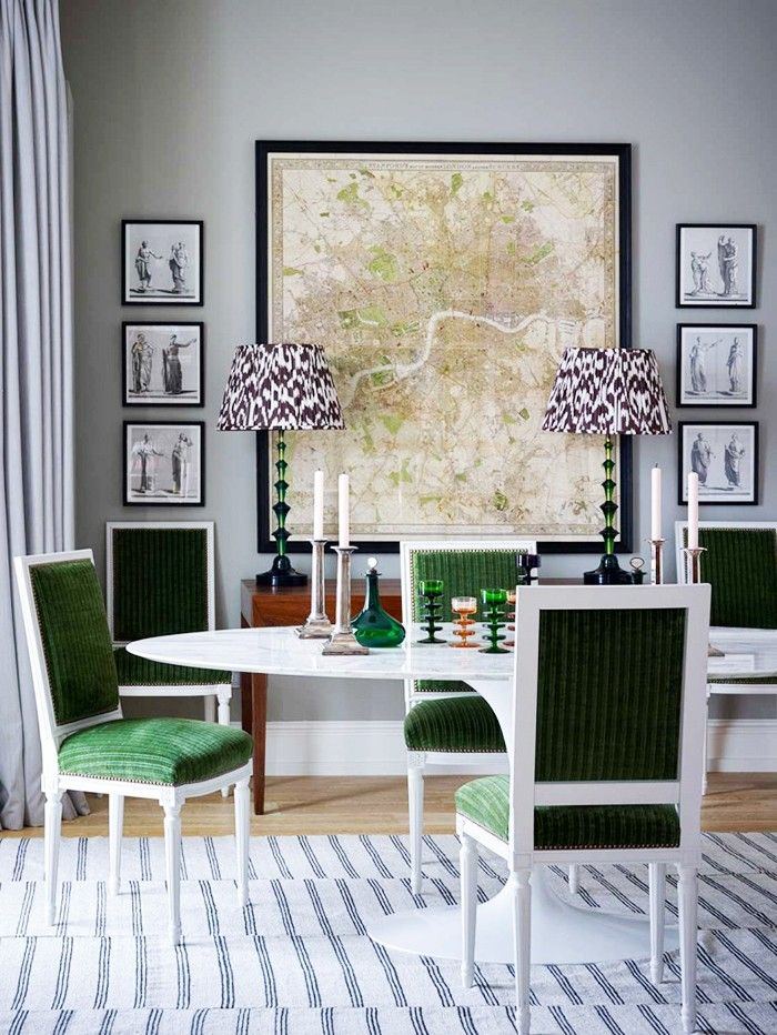 599 Best Wall Art Groupings Images On Pinterest
