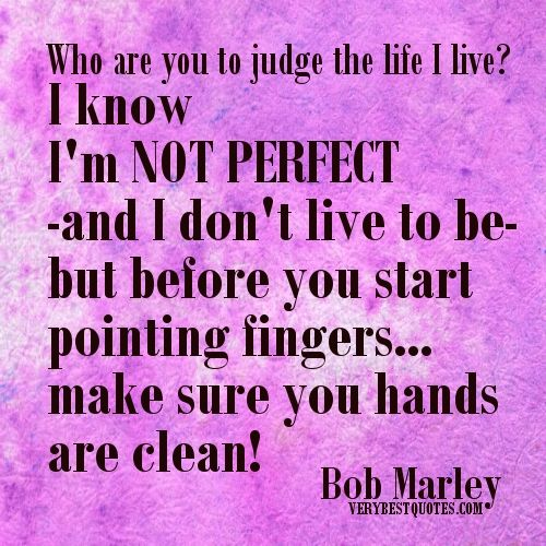 judging judge and bob marley bob marley on february 6th 1945 in a little town called nine mile that was located in jamaica was born a man who would change the world for the better (3.
