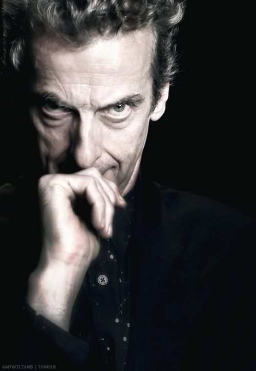 Peter Capaldi - Doctor Who Season 8 Premiere - London, England - August 7, 2014