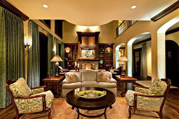 Florida home decorating pictures rooms decorating Florida home decorating ideas