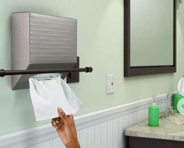 Best Images About Bathroom Remodel On Pinterest - Bathroom paper guest towels for bathroom decor ideas