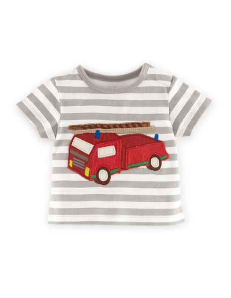 Vehicle appliqu t shirt 71413 graphic t shirts at boden for Mini boden logo