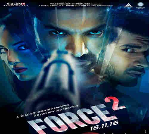 Force 2 movie online watch free, 2016 hindi movies hd, full film download ,John Abraham, 2017 bollywood films, new urdu cinema,Sonakshi Sinha
