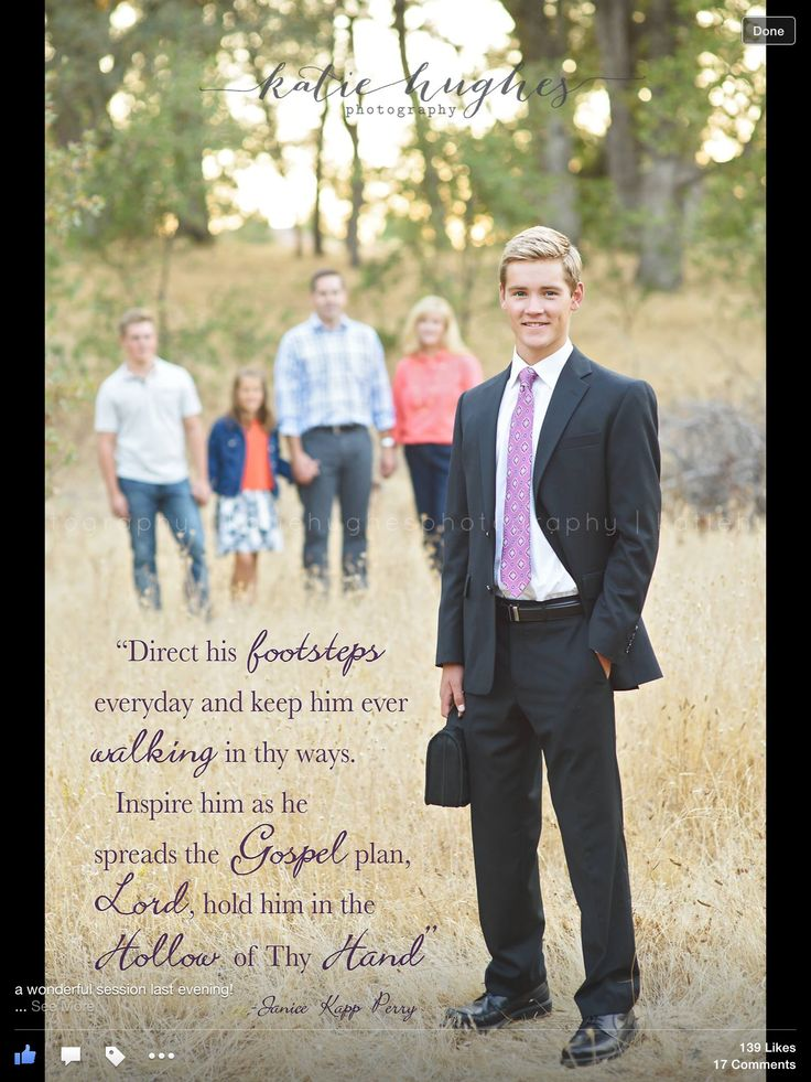 Best missionary picture I've ever seen.