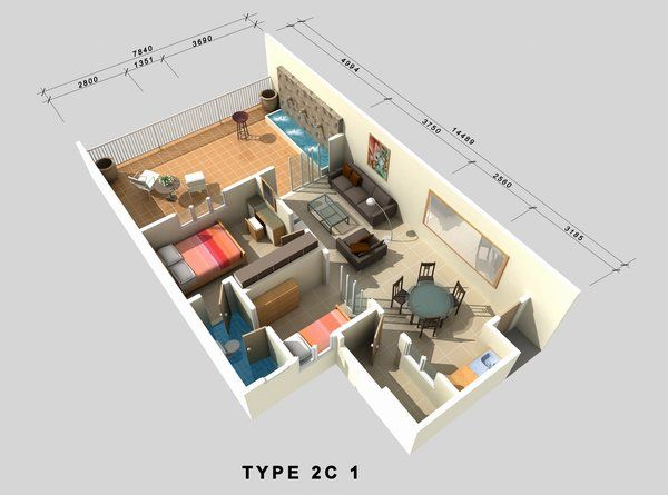 Advanced Building Techniques Sims