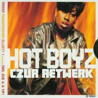 Missy Elliot, Nas, Eve & Q-Tip - Hot Boyz (CZuR ReTwerk) *FREE DL* by czuᴙ on SoundCloud