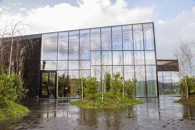 The Tower of Babel: Chef Eneko Atxa (Azurmendi Restaurant)
