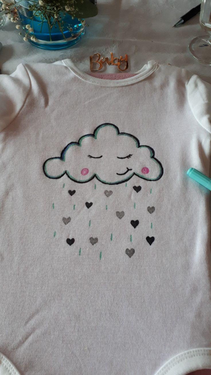 babyshower babybody bemalen body bemalen textilfarbe