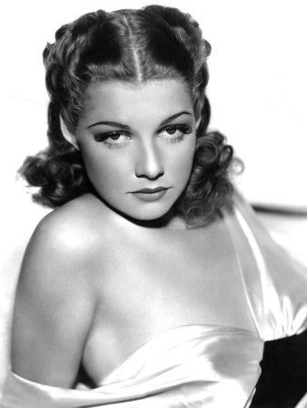 Ann Sheridan (February 21, 1915 – January 21, 1967) was an American actress. She worked regularly from 1934 to her death in 1967, first in film and later in television. Notable roles include Angels with Dirty Faces (1938), The Man Who Came to Dinner (1942), Kings Row (1942) and I Was a Male War Bride (1949).  photo c.1930's