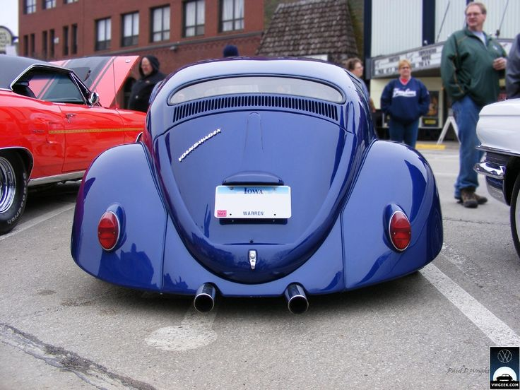 custom vw | also have another video of the new beetle wobbeling without the ...