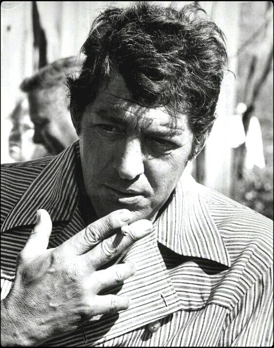 Dean Martin, the king of cool and showing it here.