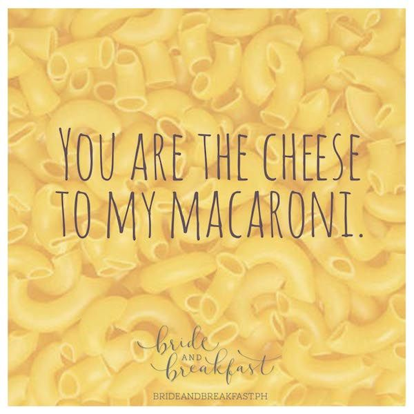22 Love Quotes That Will Make Your Day   http://brideandbreakfast.ph/2015/02/14/22-love-quotes-that-will-make-your-day/
