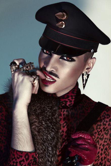 photographer Giuseppe Vitariello #sinner #popstar #popmusic #fashion #photo #music