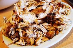 Honingkip - De Slowcookers én nog veel meer leuke recepten