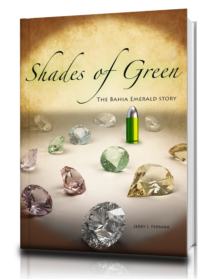 The true story of the Bahia Emerald coming soon
