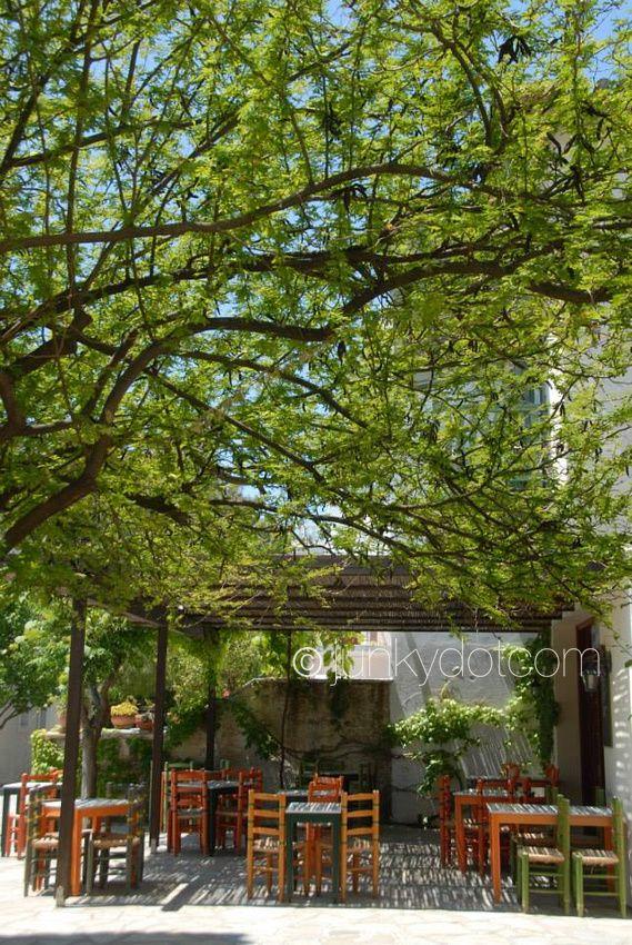 Doryssa Seaside Resort - Pythagóreion - Samos Greece