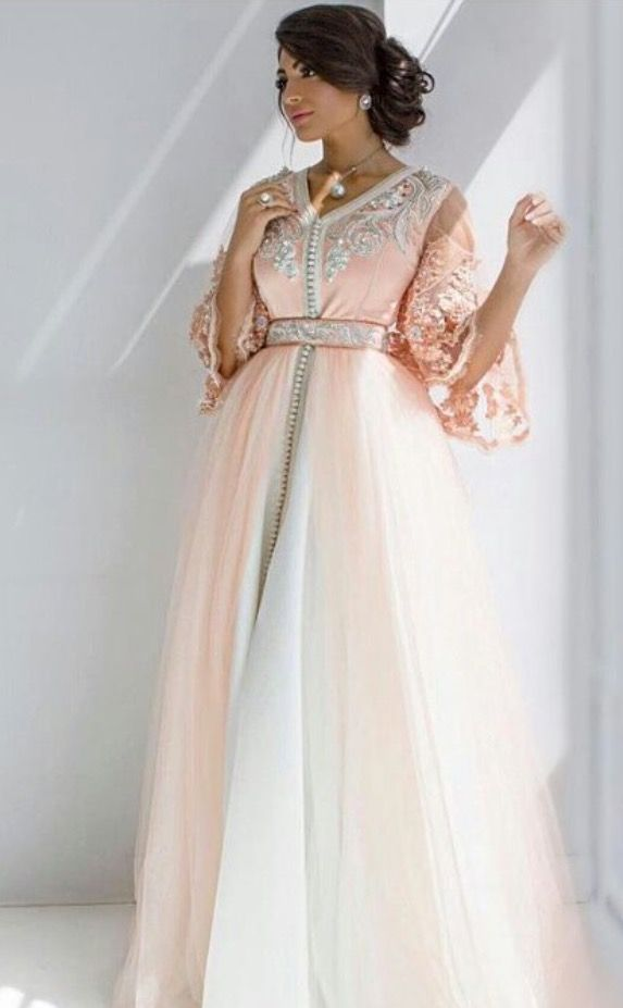 Traditional Moroccan Wedding Outfit | 15's | Pinterest ...