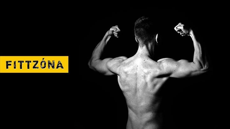 Otthoni edzés, TABATA intervallum edzés fogyáshoz, zsírégetéshez