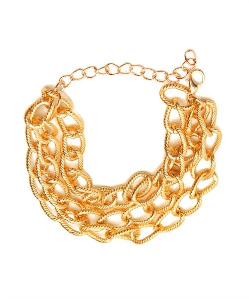 Rope Chain Bracelet – URBAN MAX LLC