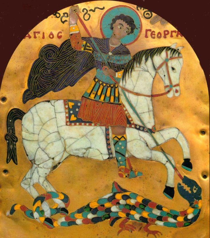 Georgian SÉC. XV