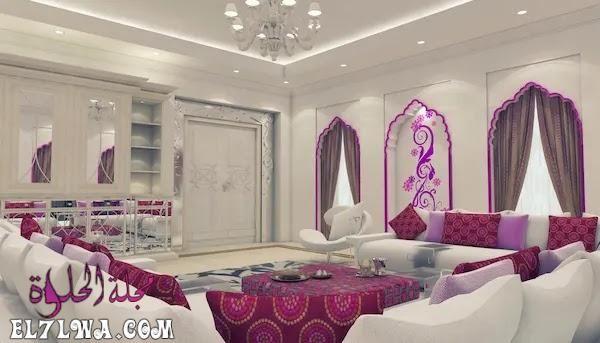 ديكورات مجالس 2021 مجالس فخمه تحرص الكثير من الأسر على تخصيص غرفة معينة من أجل أن تكون مجلس من أجل إدارة النقاشات Living Room Decor Room Decor Bedroom Design