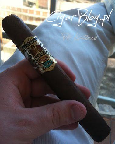 #cigaroftheday Alec Bradley Prensado Kuszące #cygaro, niesamowity układ smaków Zapraszam na #cigarblog.pl recenzja zdjecia + tekst http://bit.ly/1tnuRqS #cigars #review #poland #blog