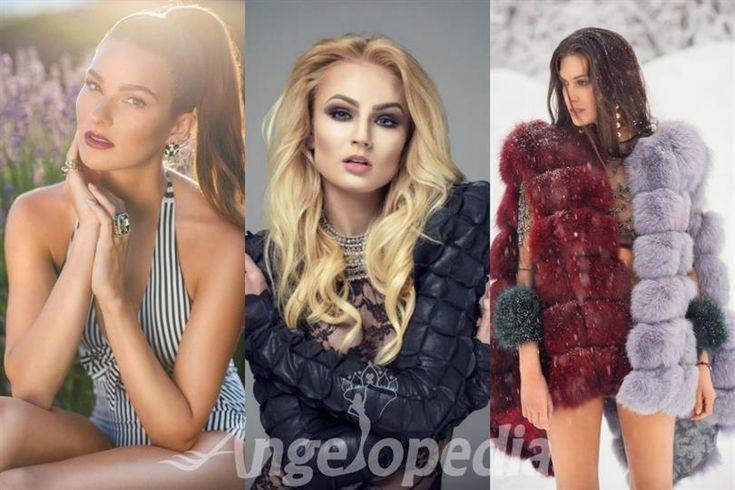 Ceská Miss 2017 finalists attend workshops with former Ceská Miss Winners