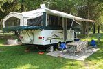 Since campers can span many decades and provide plenty of camping fun, a good remodel project will do wonders to spruce up your camper and give a new feeling. Remodeling a camper can be a simple or complex task.  Start with a simple remodel project that entails changing out the old, outdated items for new ones.  Your best resource will be your...