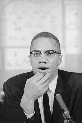 an overview of the malcolm x little the americas greatest civil rights leader Jr and malcolm x are probably the two best known african-american malcolm x was born malcolm little x on the role of whites in the civil rights.