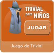 Juego de trivial para niños | Preguntas y respuestas | Educapeques