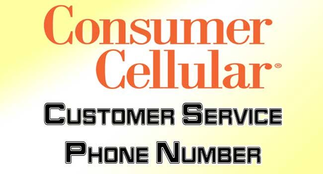 Consumer Cellular Customer Service: Well You can find the information related to specific mobiles have a look around this which has come with several plans. And however if you have any queries just make a call with the help of below contact details. So that they take an appropriate action. All our no contract talk and connect plans offer the straightforward and affordable choice for any individual from the light tomobile users.  Also can add your family/friends to share all the texts data…
