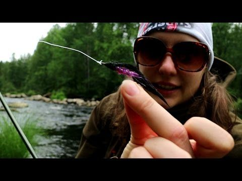 Morning fly fishing | Kajana Club -FlyFishing