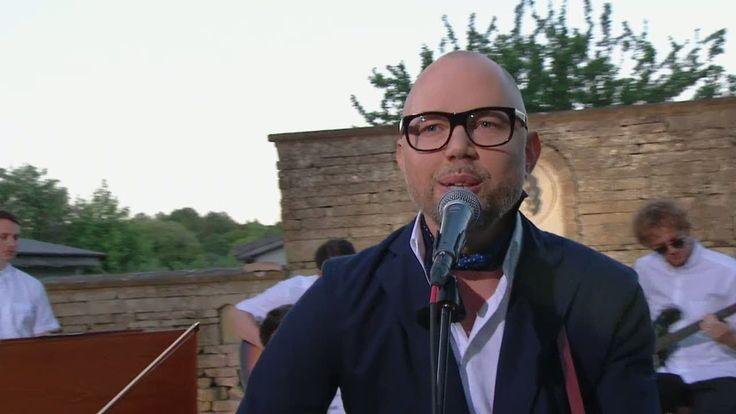 Tomas Andersson Wij - När solen färgar juninatten - Så mycket bättre (TV4)