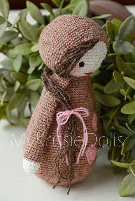 MyKrissieDolls - Krissie the Matryoshka