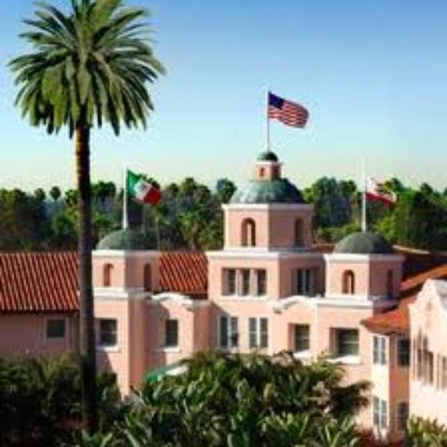 Beverly Hills Hotel