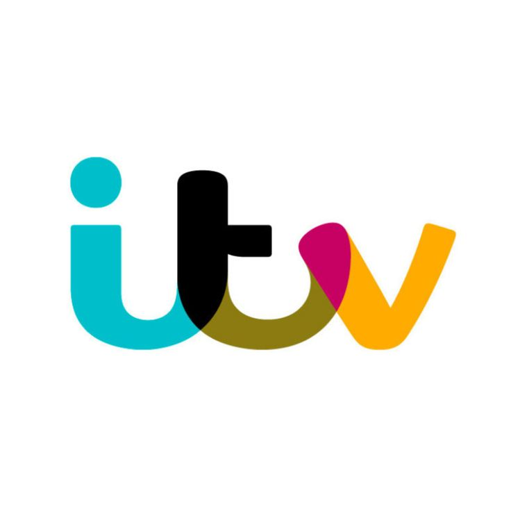 I really like itvs new logo, it's simple colourful and draws peoples eyes in! It fits all audiences and all genders like its programmes and that's one reason it works so well! When looking all other channels like itv 2,3,4 and citv all come together colour wise to make the multi coloured main channel, for example itv 2 is red so a part is red, citv is yellow so a part is yellow ect...