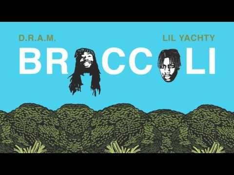 D.R.A.M. - Broccoli feat. Lil Yachty (Audio) - YouTube