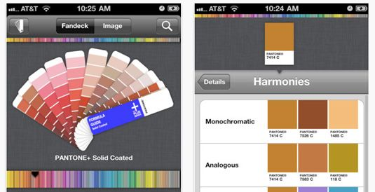 The 40 best iPhone apps for designers