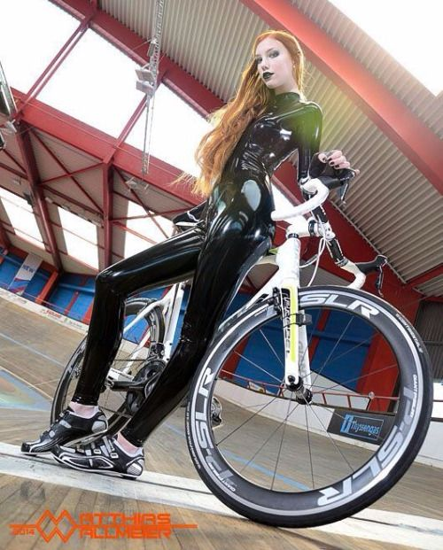 studiocw: Latex Cycling It Should Be An Olympic Event ...