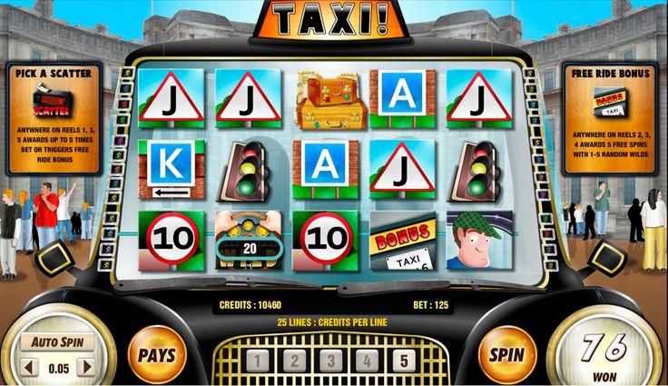 Taxi Spiele Kostenlos