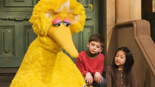 As 'Sesame Street' Heads To HBO, Will Low-Income Kids Lose Out?